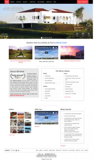 Abruzzo-villas.com