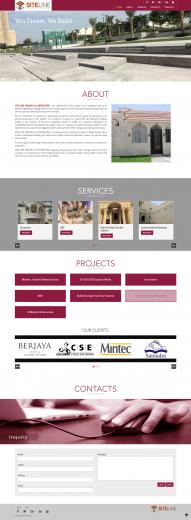 Site Line Qatar