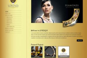 Lorenza Jewellery